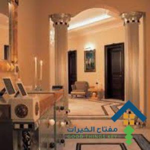 شركات الصيانة والتشغيل بجنوب الرياض
